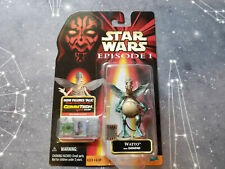 20th Anniversary Star Wars Episode 1 Watto TPM Phantom Menace Collection 2