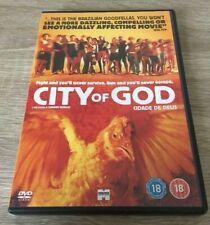 CITY OF GOD (DVD, 2003)