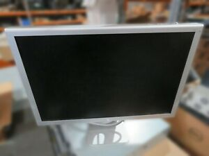 "Apple Cinema Display 23"" A1082 EMC 2010 LCD Monitor #B20"