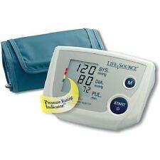 LifeSource A&D Automatic Blood Pressure Machine UA-767PVA