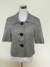 Nine West | City Jacket | New without Tags | Size 2 (10)