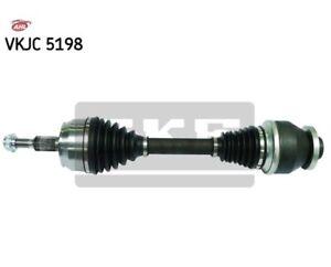 SKF VKJC 5198 Arbre de transmission VW 2.5 TDI