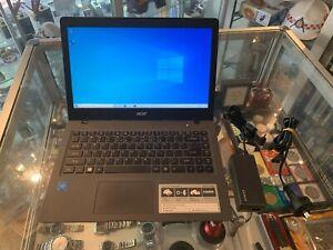 ACER ASPIRE ONE (N15V2) CLOUDBOOK 14 / WINDOWS 10 / 32GB EMMC / 2 GB RAM