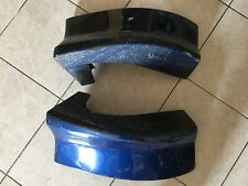 Toyota Celica ZZT231 JDM Rear Valance Side Skirts RARE (Used)