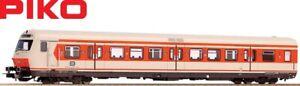 """Piko H0 58503 S-Bahn Steuerwagen 2. Klasse der DB """"AC für Märklin"""" - NEU + OVP"""
