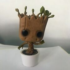 Funky Pop 65 Guardians of the Galaxy Dancing Baby Groot