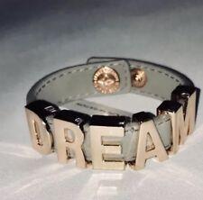 BCBG Generation DREAM Bracelet Snap New With Tag Rose Gold Color