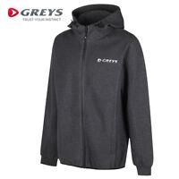 *50% OFF* Greys Technical Zip Up Hoody Breathable Thermatex Fishing Jacket