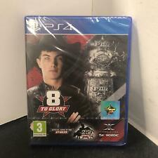 8 To Glory PBR PS4 Playstation 4 Game - New & Sealed