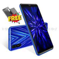 "XGODY Unlocked Quad Core Android 9.0 Cell Phone Smartphone 6.0"" 3G"