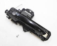 08-17 MB C230 C250 C300 C63 E350 E400 E550 GLK350 LEFT FRONT DOOR HANDLE (BLACK)