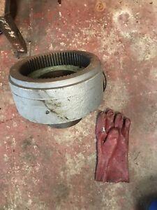 John Hunts 80qt Mixer Cast Ring gear Spare Parts Bakery Equipment