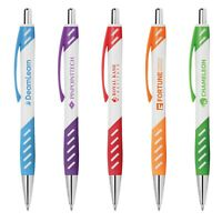 Info Promote your Business with Custom Printed Pens with your Logo 250 QTY