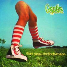 Gentle Giant - Giant Steps [New CD] UK - Import
