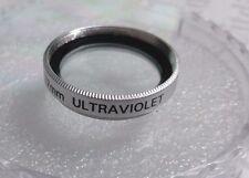 UV Lens Glass Filter For JVC GR-D770 GR-D750 GR-D250 GR-D270 GZ-MG20 GZ-MG30