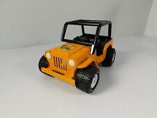 Vintage Tonka Mini Bone Bruzzer Jeep #1020  Pressed Steel