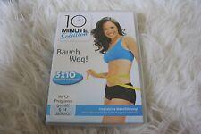 10 Minute Solution -  Bauch Weg! (2011)