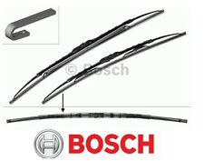 Bosch Curved Wiper Blade Set 610S Volkswagen T5 02.03-11.09 7H 955 426