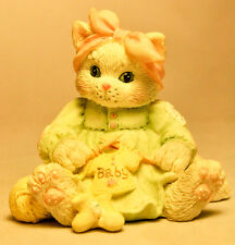 Calico Kittens - Hand Knitted With Love - 626023 - Kitten with Knitt Shop