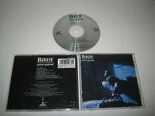 BIRDY/SOUNDTRACK/PETER GABRIEL(VIRGIN/CAS CD 1167)CD ALBUM
