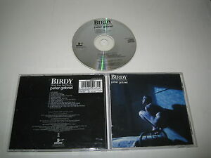 Birdy /Soundtrack /Peter Gabriel (Virgin / Cas CD 1167) CD Album