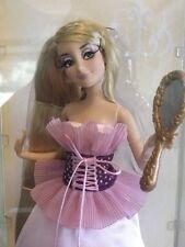 RAIPONCE Rapunzel Poupée Edition Limitée Disney DESIGNER Collection doll
