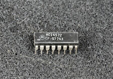 Motorola MC14572 - Logic Gates 3-18V CMOS Hex Gate