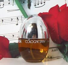 Vanilla Musk Cologne Spray 2.25 Oz. By Max Factor. Vintage. Unbox.