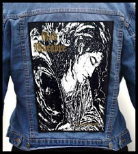 GOD MACABRE - The Winterlong  --- Huge Jacket Back Patch Backpatch