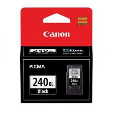 Genuine Canon PG-240XL (5206B001) Black Ink Cartridge (High Yield) OEM