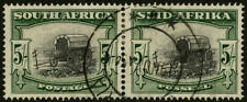 Independent Nation Used British Singles Stamps