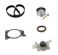 Engine Timing Belt Kit with Water Pump-SE, SOHC Continental Elite PP283LK3