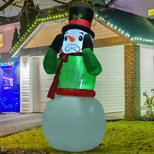 Outdoor Christmas Decorations For Sale Ebay