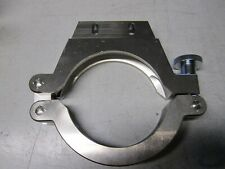 Heavy Dudy Large Metal Hinged Pipe Clamp, Pipe Size: 4.5""