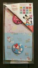 Disney Mini Button 12pk Set