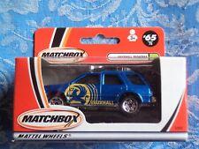 MB Vauxhall Frontera #65