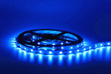 Boat Auto Truck SUV  Blue Accent Light  LED Strip Light RV SMD 300 LEDs 16ft 12V
