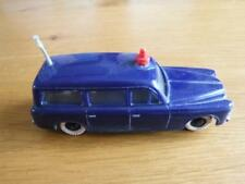 Early Cle 25 Series, No21 (France) 1/48 scale, plastic Peugeot 403 Police Break