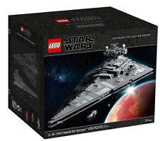 LEGO STAR WARS -  Imperial Star Destroyer -  75252 - BNISB - AU Seller