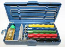 LS Lansky Sharpeners 5 Stone Knife Sharpening Kit