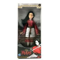 Disney Princess Mulan Fashion Doll 11""