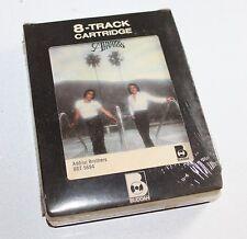 Vtg Addrisi Brothers 8-Track Tape Cartridge BDT 5694 1977 Rock Pop Duo Deadstock