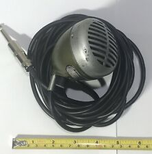 Shure 520DX Dynamic Microphone