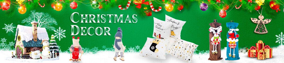 Professional Christmas Decorations