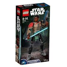 Lego Star Wars Finn episodio VII Construcción a partir de 8
