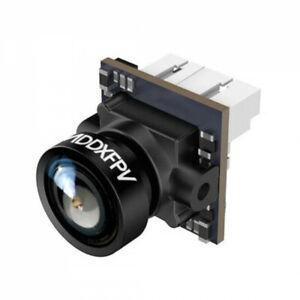 Caddx Ant 1200TVL 1.8mm FOV165° 4:3 14*14 19*19 FPV Kamera Black Nano Cam OSD 2g