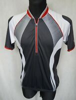 Mens CPM CAMPAGNOLO Dryfunction Bike Cycling Shirt Jersey Top 1/2 Zip sz XL