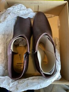 Clarks Short Boot
