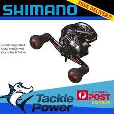 Shimano Engetsu 100 HG Low Profile Baitcast Reel Brand New! 10yr Warranty!