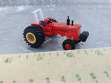 1/64 ERTL custom agco allis chalmers d19 pulling tractor farm toy nttp outlaw